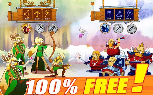 Epic Rivals Battle Hack Online (Android iOS) 1