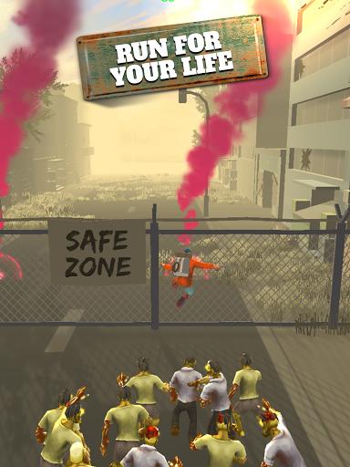 Zombies Apocalypse: Run modavailable screenshots 15