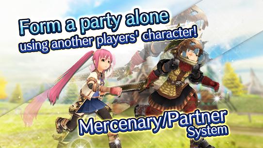Baixar RPG Toram Online MOD APK 3.3.52 – {Versão atualizada} 5