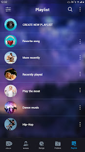 Music player 1.1.2 Screenshots 5