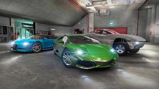 Real Car Driving Experience - Racing game 1.4.2 Screenshots 5