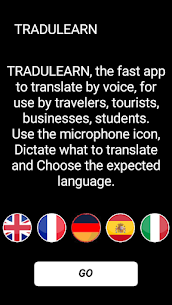 TRADULEARN pro ads  For Pc   How To Use – Download Desktop And Web Version 2