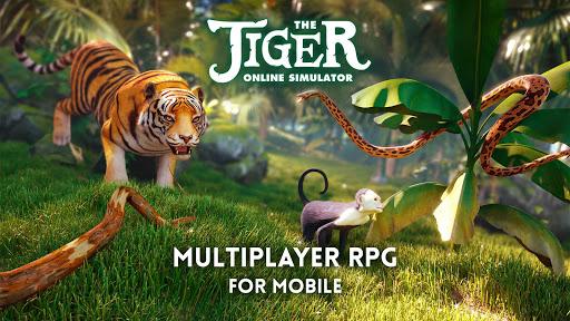 Télécharger The Tiger mod apk screenshots 1