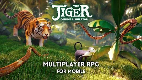 The Tiger MOD Apk 1.6.6 (Unlocked) 1