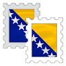 Postage Stamps of Bosnia and Herzegovina APK Icon