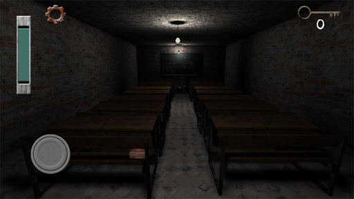 Slendrina: The School  screenshots 3