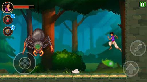 Aladdin Prince Adventures 4.3 screenshots 3