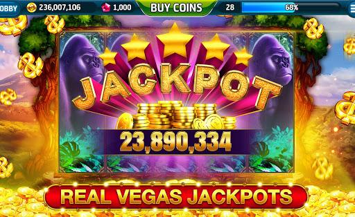 Ape About Slots NEW Vegas Casino Slot Machine Free apkmr screenshots 6