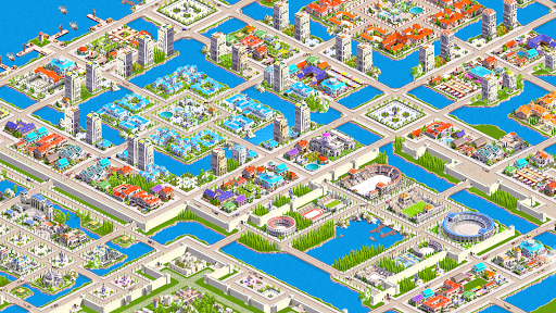 Designer City: Empire Edition 1.11 screenshots 14