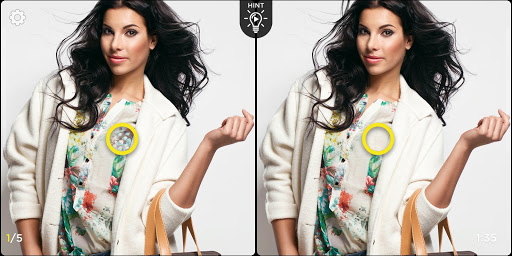 Spot the Difference - Insta Vogue 1.3.16 screenshots 14
