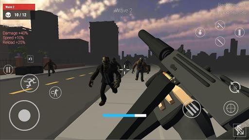 Extinction: Zombie Invasion  screenshots 2