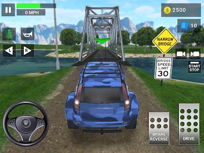Car Games Driving Academy 2: Driving School 2021 2.3 Screenshots 14