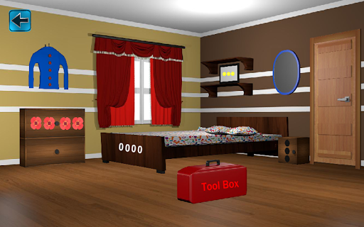 Escape Games-Puzzle Livingroom apkpoly screenshots 9