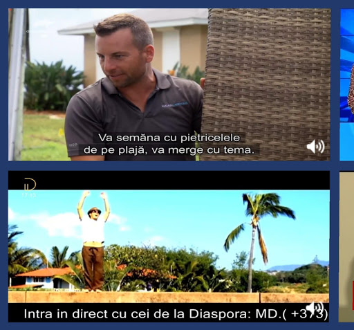 IPTV Romania - canale romanesti  Screenshots 6