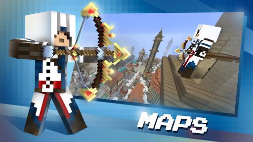 Block Master for Minecraft PE  screenshots 2