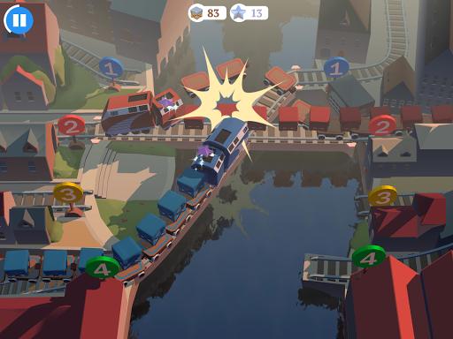 Train Conductor World screenshots 9
