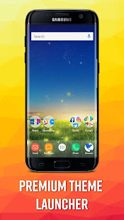 My Theme Home - Launcher with Icons & Wallpaper