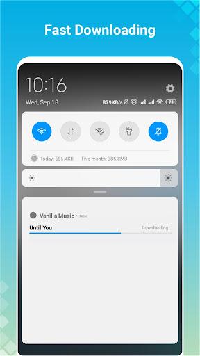 Download Music Mp3  Screenshots 3