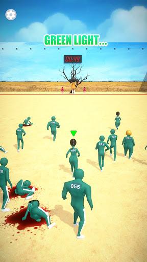 Squid Game screenshots 1