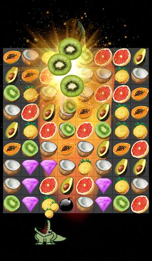 Fruit Swap Master: Crush mania, Juice jam Blast goodtube screenshots 19