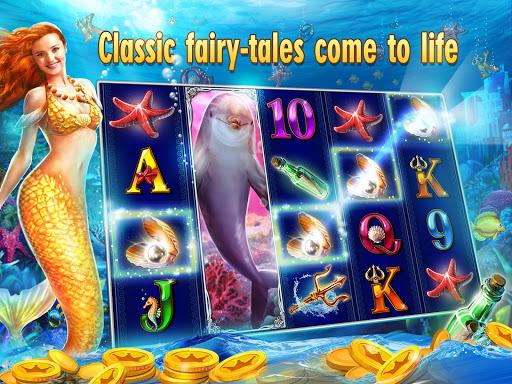 Buffalo Bonus Casino Free Slot  screenshots 10