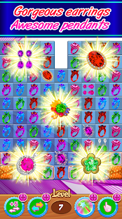 Jewel Real cool jewels free puzzle games no wifi