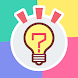 思考力を育てる論理クイズ - 遊ぶ知育シリーズ - Androidアプリ