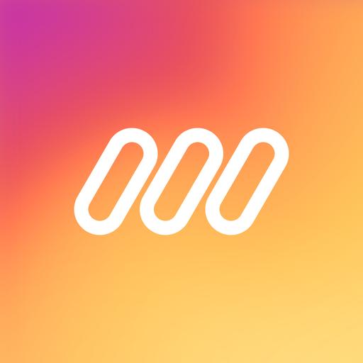 Mojo - éditeur de Stories pour Instagram