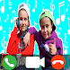 Mikeltube Video Call : Fake Video Call Mikeltube