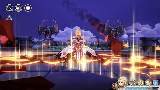 Goddess of Genesis S screenshots 8
