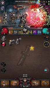 Merge Dungeon Full Sürümü Anında Apk İndir 6