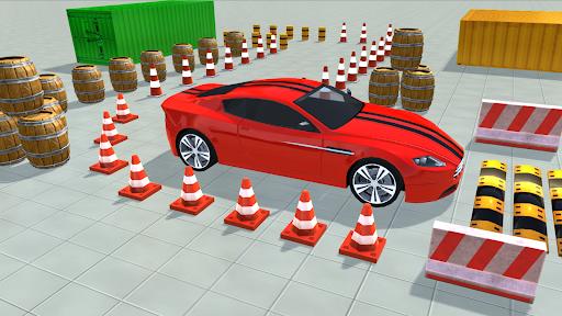 Car Parking 3D New Driving Games 2020 - Car Games  screenshots 1