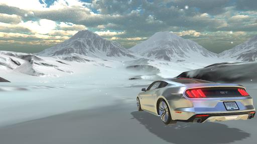 Mustang Drift Simulator 1.3 Screenshots 6