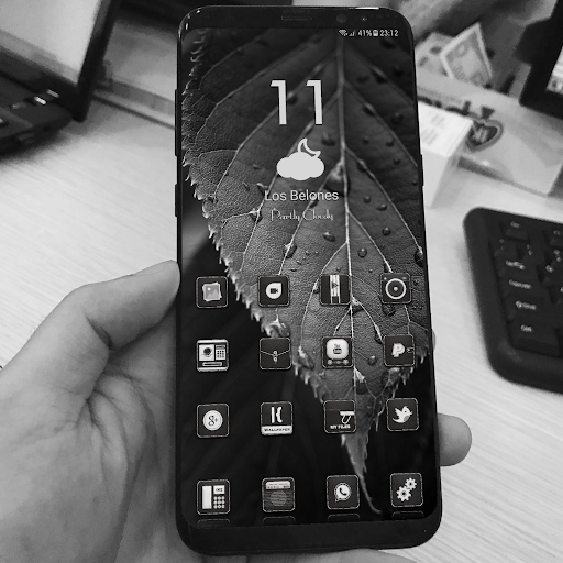 Download APK: Black Cappuccino v5.2 [Patched]