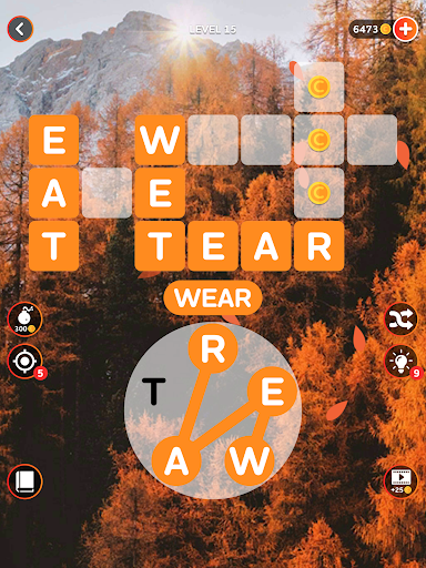 Word Season - Connect Crossword Game 1.24 screenshots 21