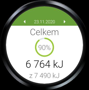 Kaloricku00e9 Tabulky u2013 hubnutu00ed a pou010du00edtu00e1nu00ed kaloriu00ed android2mod screenshots 9