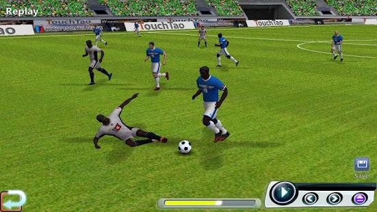 Image For World Soccer League Versi 1.9.9.5 12
