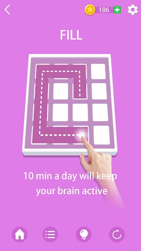 Super Brain Plus - Keep your brain active 1.9.4 screenshots 5