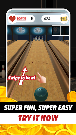 Bowling Strike: Free, Fun, Relaxing 1.591 screenshots 1