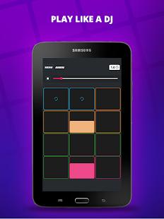 SUPER PADS - Become a DJ! 4.2.0 Screenshots 9