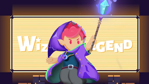 Wizard Legend: Fighting Master 1.0.7 screenshots 1