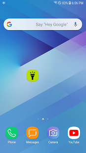 Smart Flashlight Screenshot