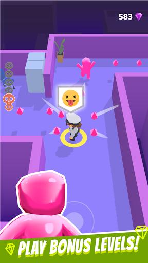 Betrayal 3D - Imposter Hunt Apkfinish screenshots 4