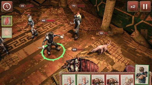 Metro 2033 u2014 Offline tactical turn-based strategy  Screenshots 16