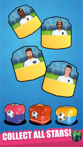 Idle Soccer Tycoon - Free Soccer Clicker Games 3.1.6 screenshots 4