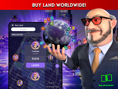 LANDLORD IDLE TYCOON Business Management Game 4.0.8 Screenshots 8