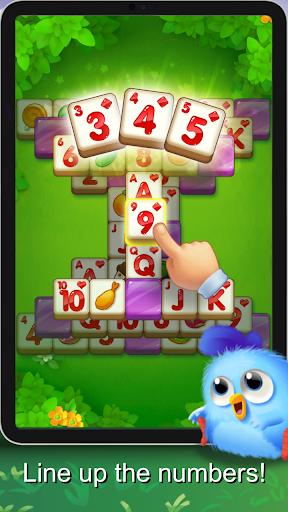 Tile Wings: Match 3 Mahjong Master 1.4.8 screenshots 3