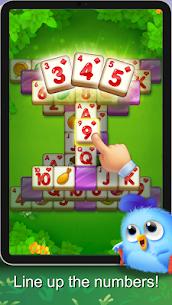 Tile Wings: Match 3 Mahjong Master 3