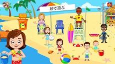 My Town: Beach Picnic ビーチピクニックのおすすめ画像1