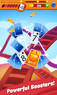 Solitaire Tripeaks Story - 2021 free card game
